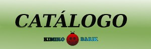 Kimiko Barik catalog